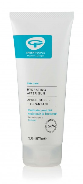 After Sun Lotion 200ml