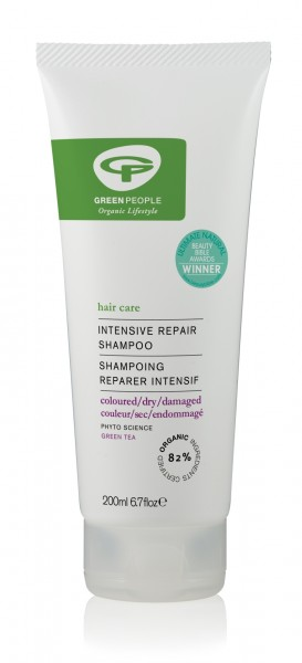 Intensiv-Reparatur Shampoo 200ml